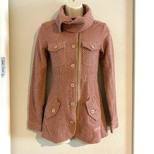 Stussy Girls jacket in mint condition. Sz XS